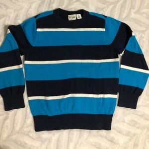 Adorable striped sweater from the Place